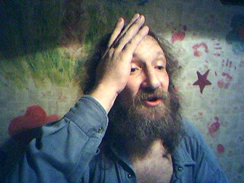 Папа Леша (Алексей Бармутов)